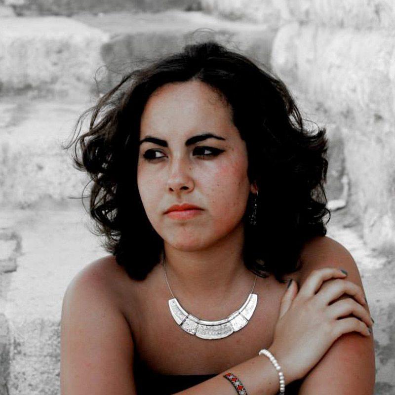 Maria Chiara Pomarico