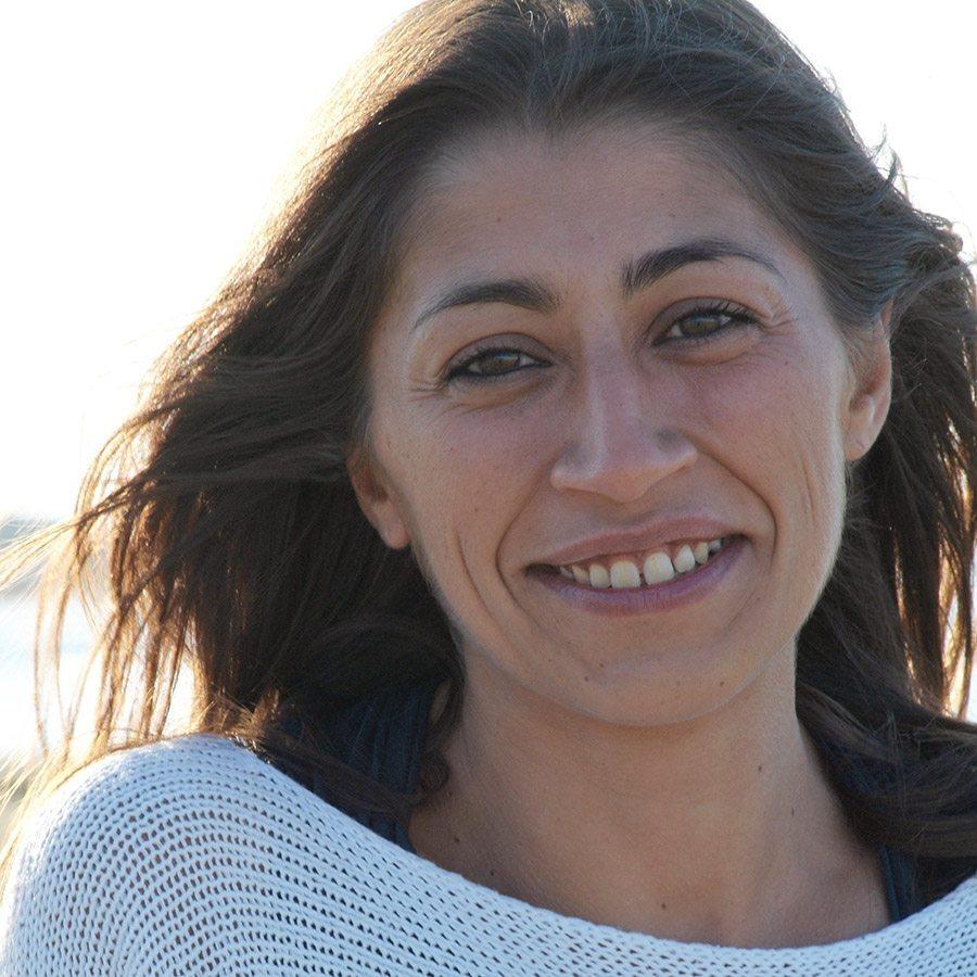 Claudia Ceci