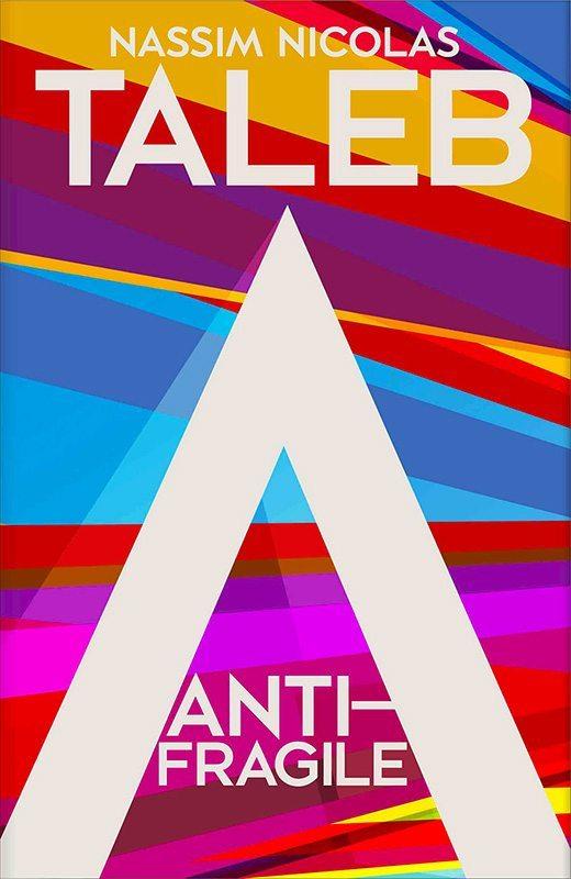 antifragiled