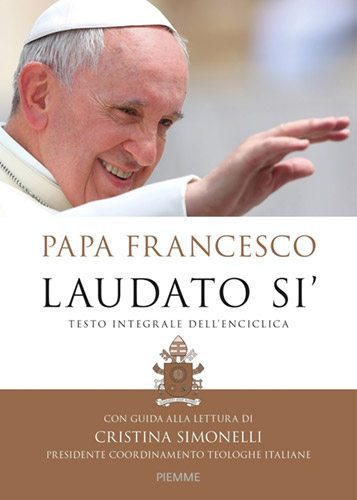 odysseo.it-Libro-Laudato-si-papa-francesco