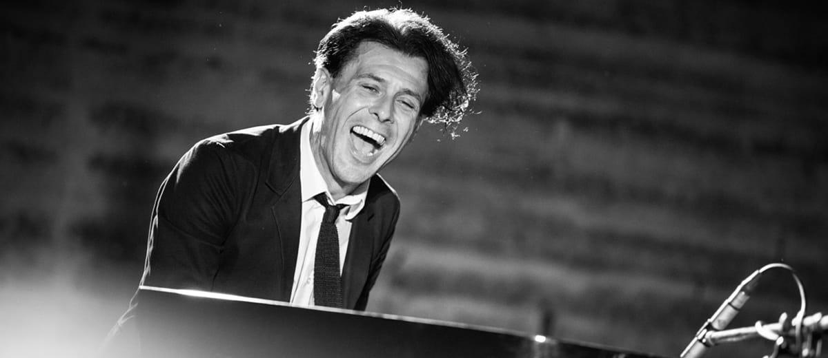 Emozionano la musica e le parole di Ezio Bosso al Festival di Sanremo