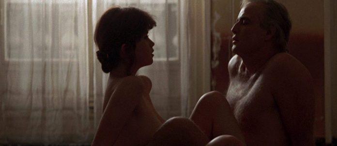 """""""Ultimo tango a Parigi"""" è un film che ha scritto la storia del cinema non solo italiano."""