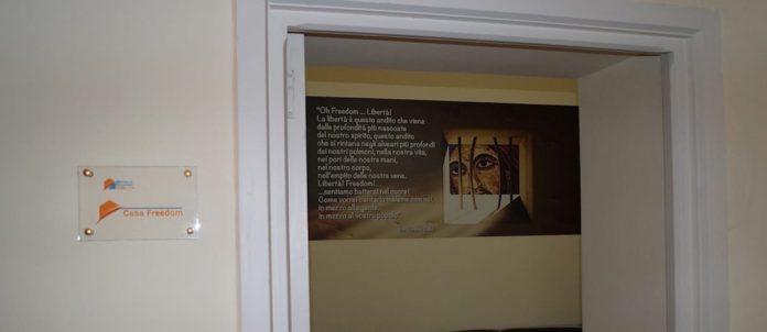 L'arcivescovo di Bari-Bitonto, mons. Francesco Cacucci, inaugurerà Casa Freedom e l'attiguo Centro di sostegno alla genitorialità intitolato a don Tonino Bello