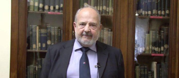 Intervista con Franco Cardini, noto medievista, professore emerito nell'Istituto di Scienze Umane e Sociali/SNS