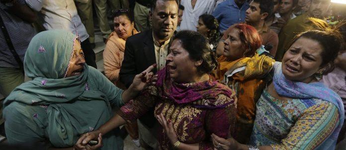 Pakistan: la strage di Lahore nel giorno di Pasqua è avvenuta mentre ancora si stavano piangendo i morti di Bruxelles