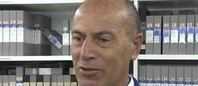 È un medico, il dr. Riccardo Antolini, l'autore di Nicolantonio Brudaglio. La vita e le opere di uno scultore andriese del '700