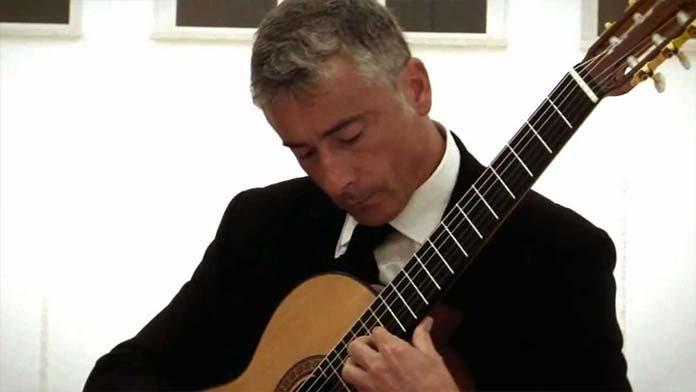 Chitarra Latina: intervista a Marco Vinicio Carnicelli