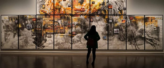 Camilla, Francesca: due amiche e un hashtag, #girlsinmuseums per dire basta al maschilismo nelle opere d'arte.