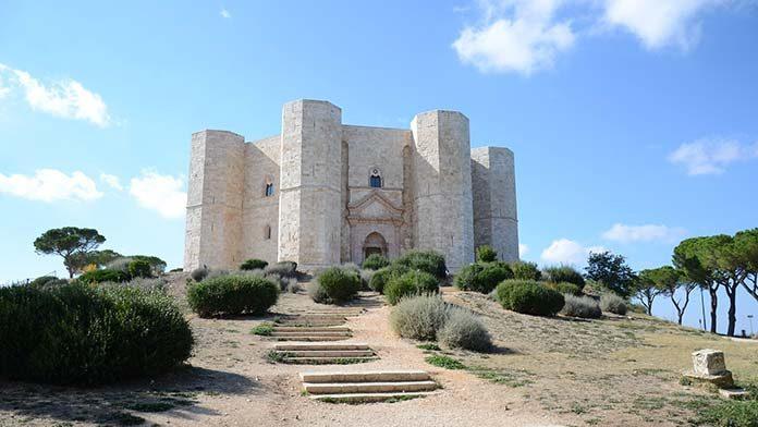 Impressioni del Prof. Francesco Suriano sul Castel Del Monte, patrimonio mondiale dell'UNESCO