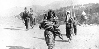 Papa Francesco e il genocidio armeno