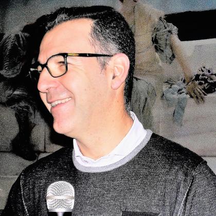 Paolo Farina