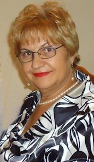 Olga Vaduva (Grigorov)