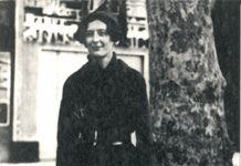 Simone Weil nel 1936