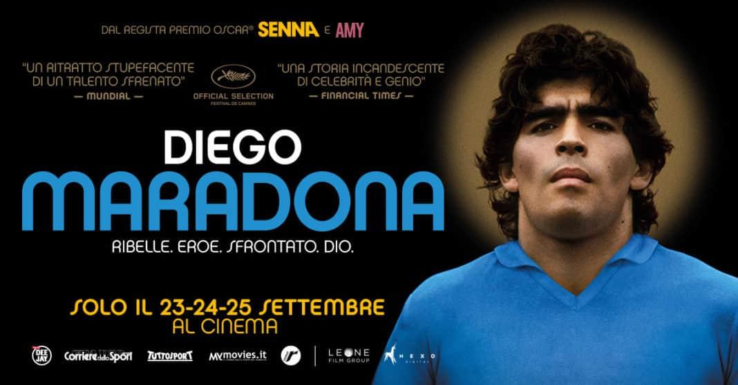 Il genio distruttivo di Maradona | Odysseo