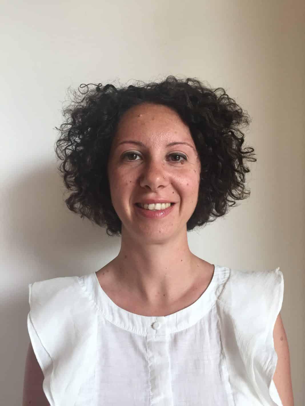 Daniela Teresa Zagaria
