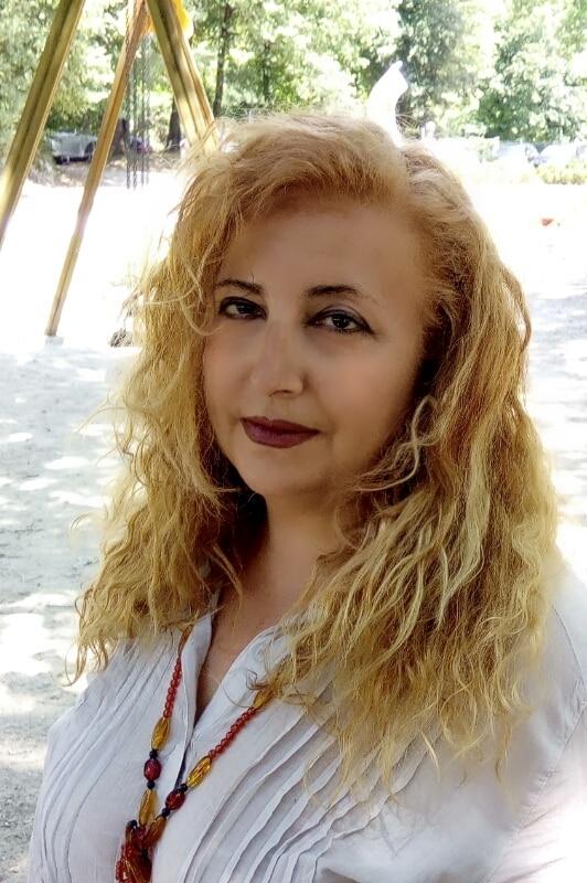 Rosa Maria Ciritella