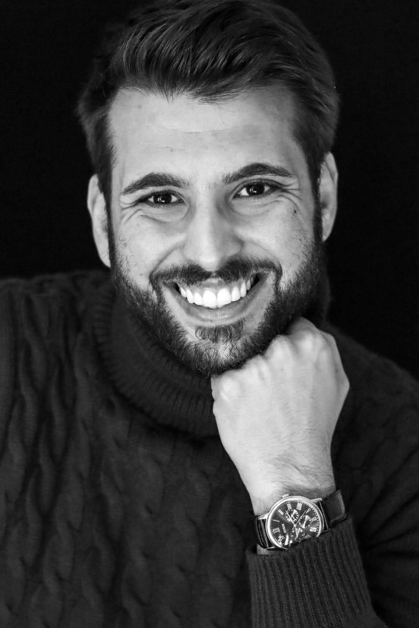 avatar for Antonio Abruzzese